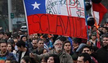 Chile-AFP